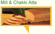Improver for Mill & Chakki Atta